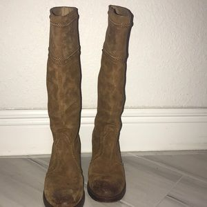 Frye Boots Excellent Condition 8.5
